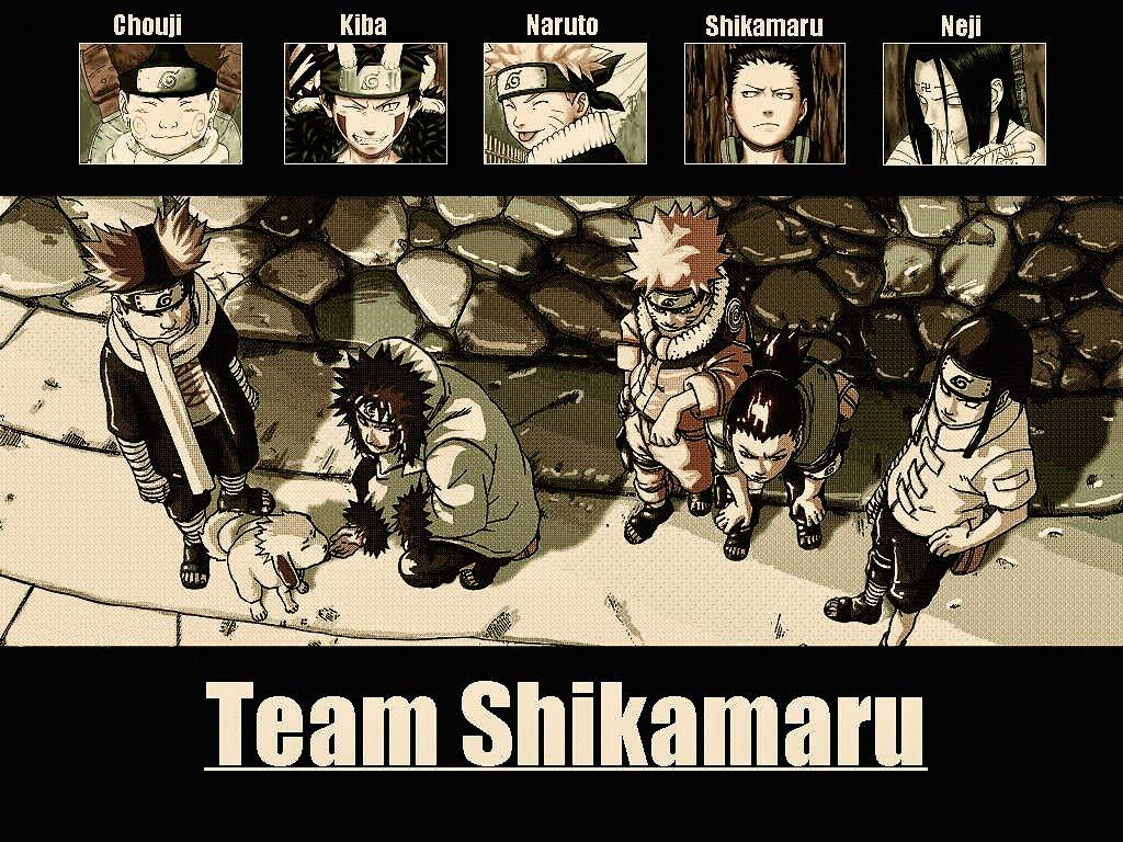 Akimichi Chouji Wallpaper Zerochan Anime Image Board