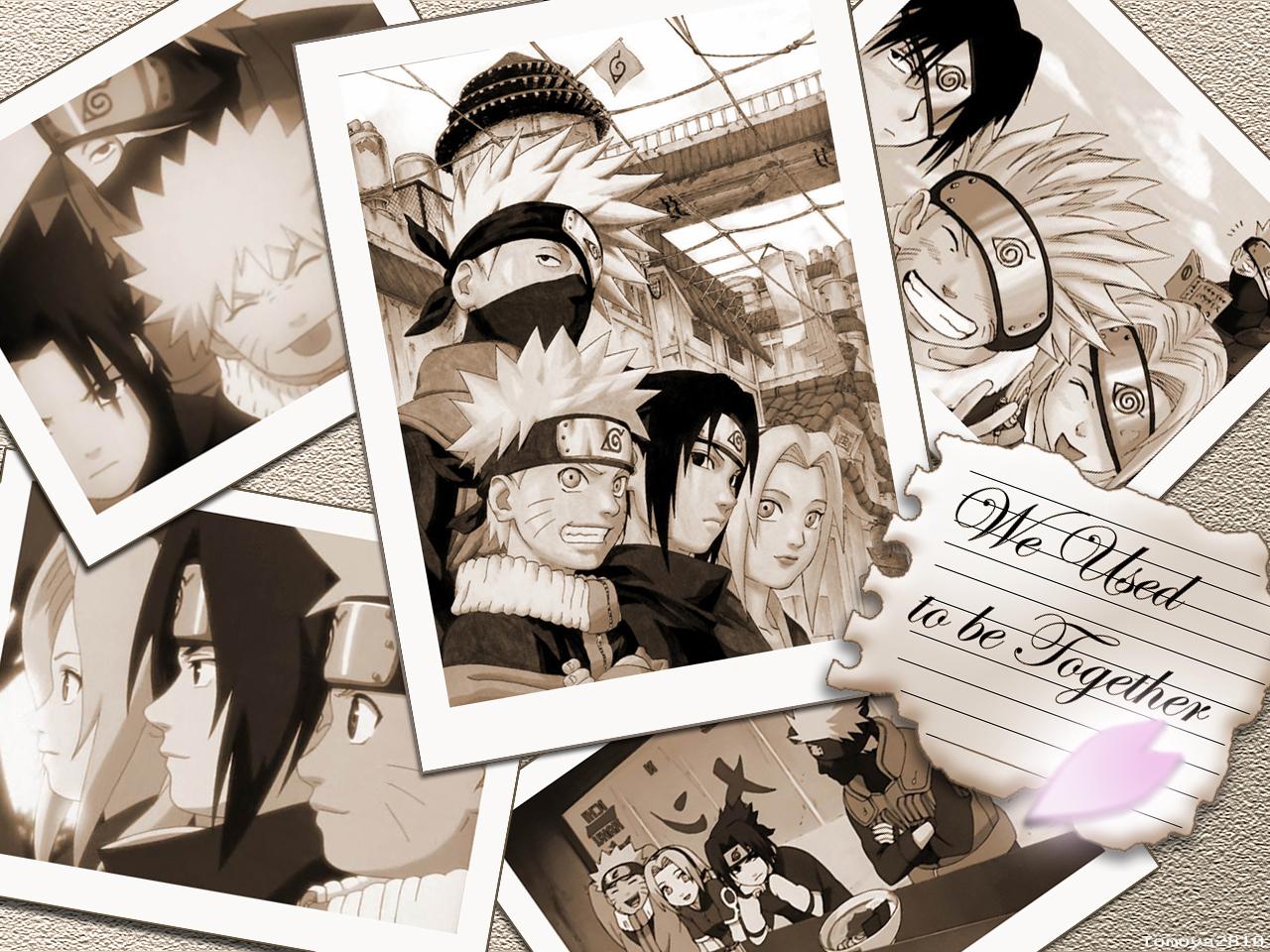 Naruto Wallpaper 782393 Zerochan Anime Image Board