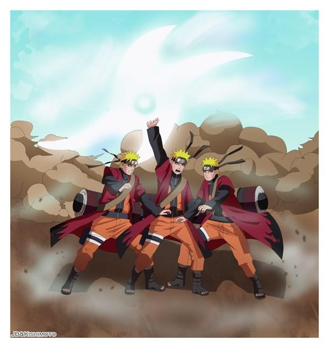 Tags Anime NARUTO Uzumaki Naruto Rasenshuriken Jinchuuriki