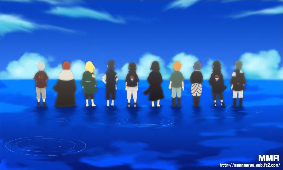 Tags  Anime  Mannmaruu  NARUTO  Konan  Deidara  Hoshigaki Kisame    Naruto Shippuden Zerochan