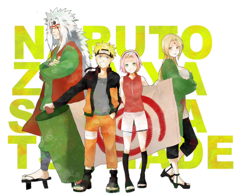 Naruto Image 896652 Zerochan Anime Image Board