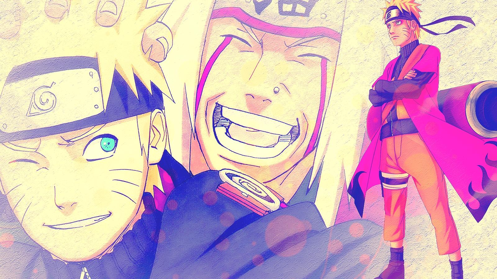 Jiraiya naruto wallpaper zerochan anime image board - Image de naruto ...