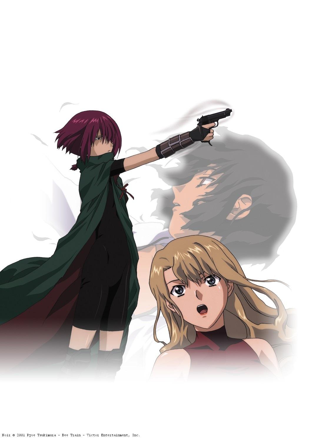 Noir (Anime)