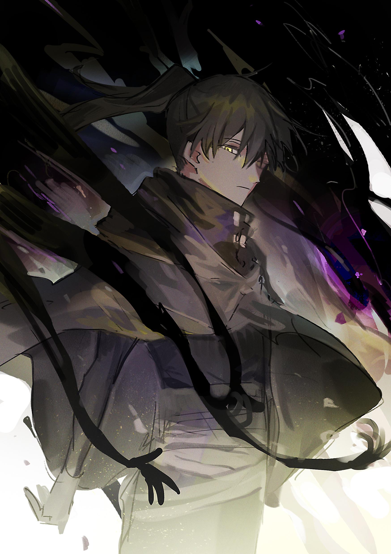 Anime Nacht
