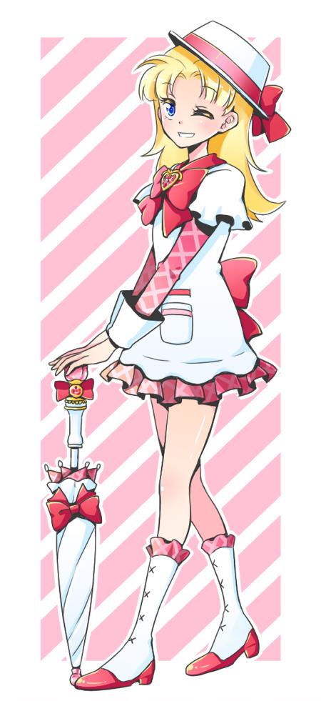 Tags: Anime, Pixiv Id 737618, Ashita no Nadja, Nadja Applefield, Fanart, Fanart From Pixiv, Pixiv