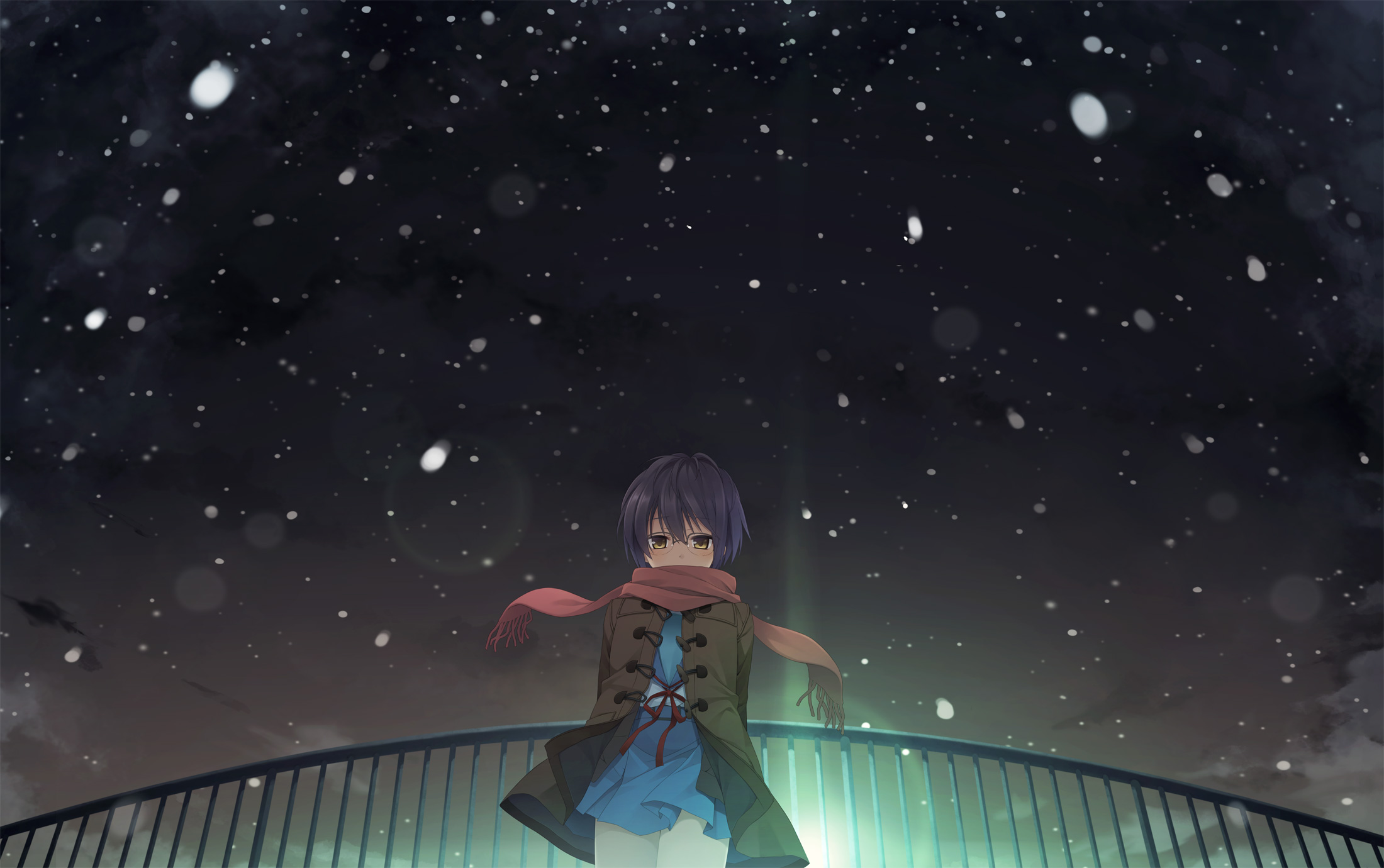 Nagato Yuki Suzumiya Haruhi No Yuuutsu Image 1082029