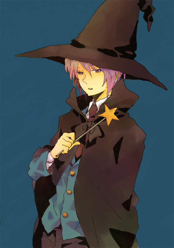 Wand Witch Hat Page 4 Zerochan Anime Image Board