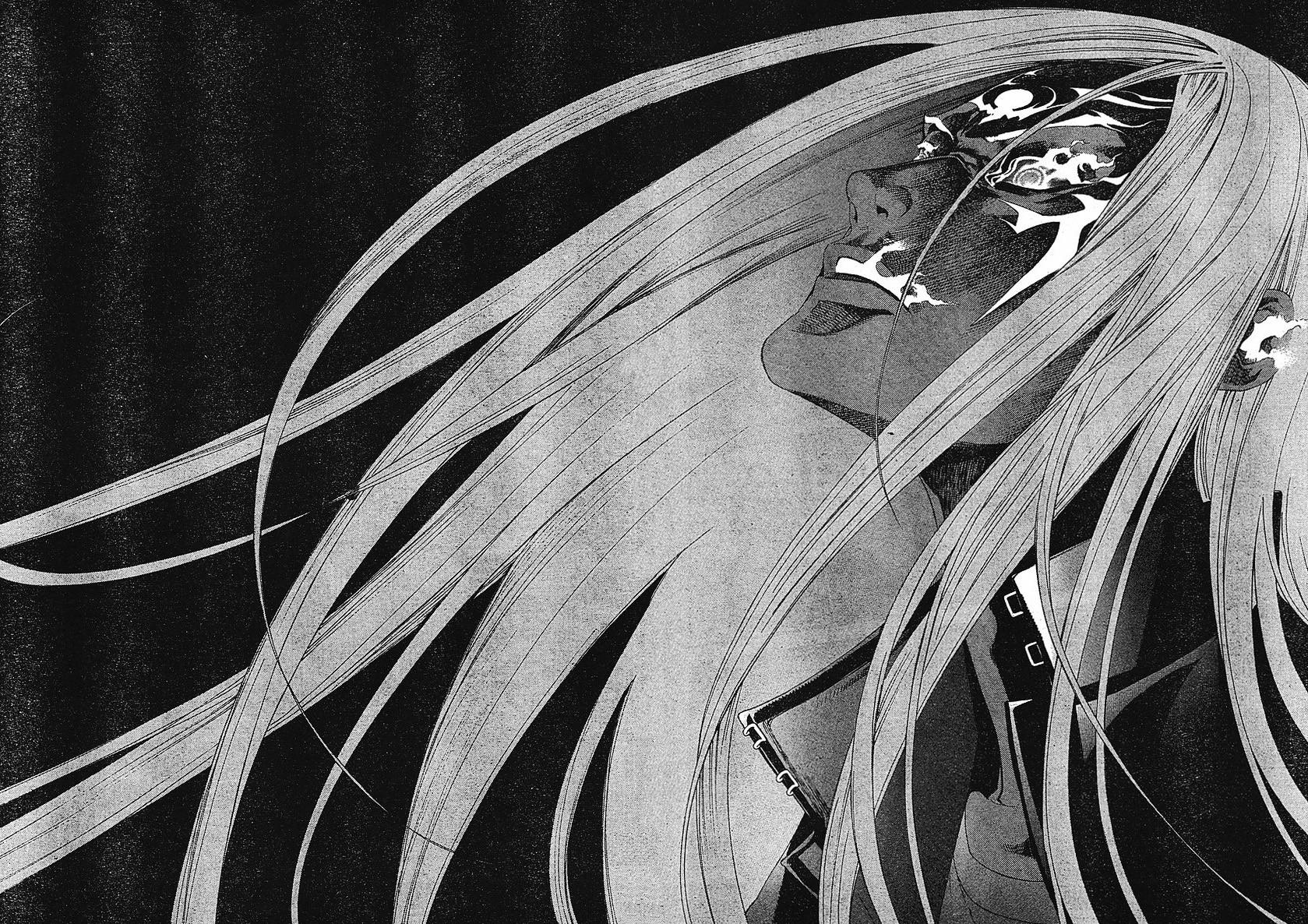 Nagi Souichiro - Tenjho Tenge - Zerochan Anime Image Board