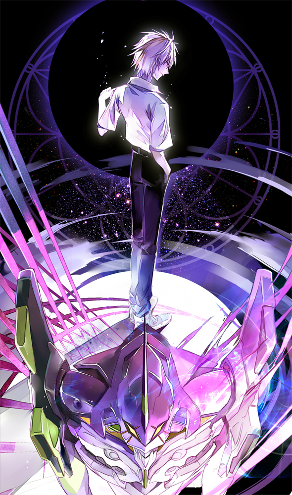 Nagisa Kaworu Mobile Wallpaper Zerochan Anime Image Board