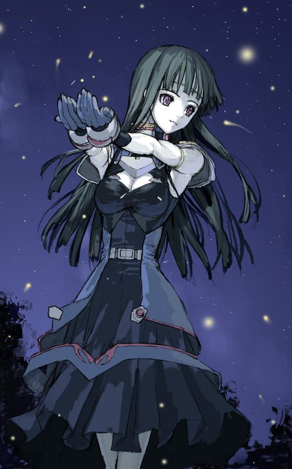 Tags: Anime, Super Robot Wars, Nagisa Ouka