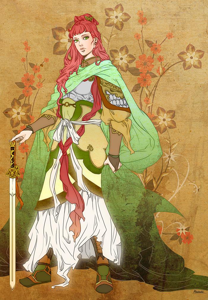 Juuni Kokuki (Twelve Kingdoms) - Zerochan Anime Image Board