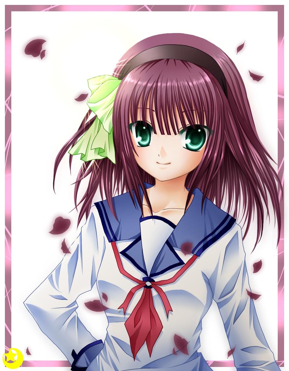 Nakamura Yuri - Angel Beats! - Image #1110624 - Zerochan