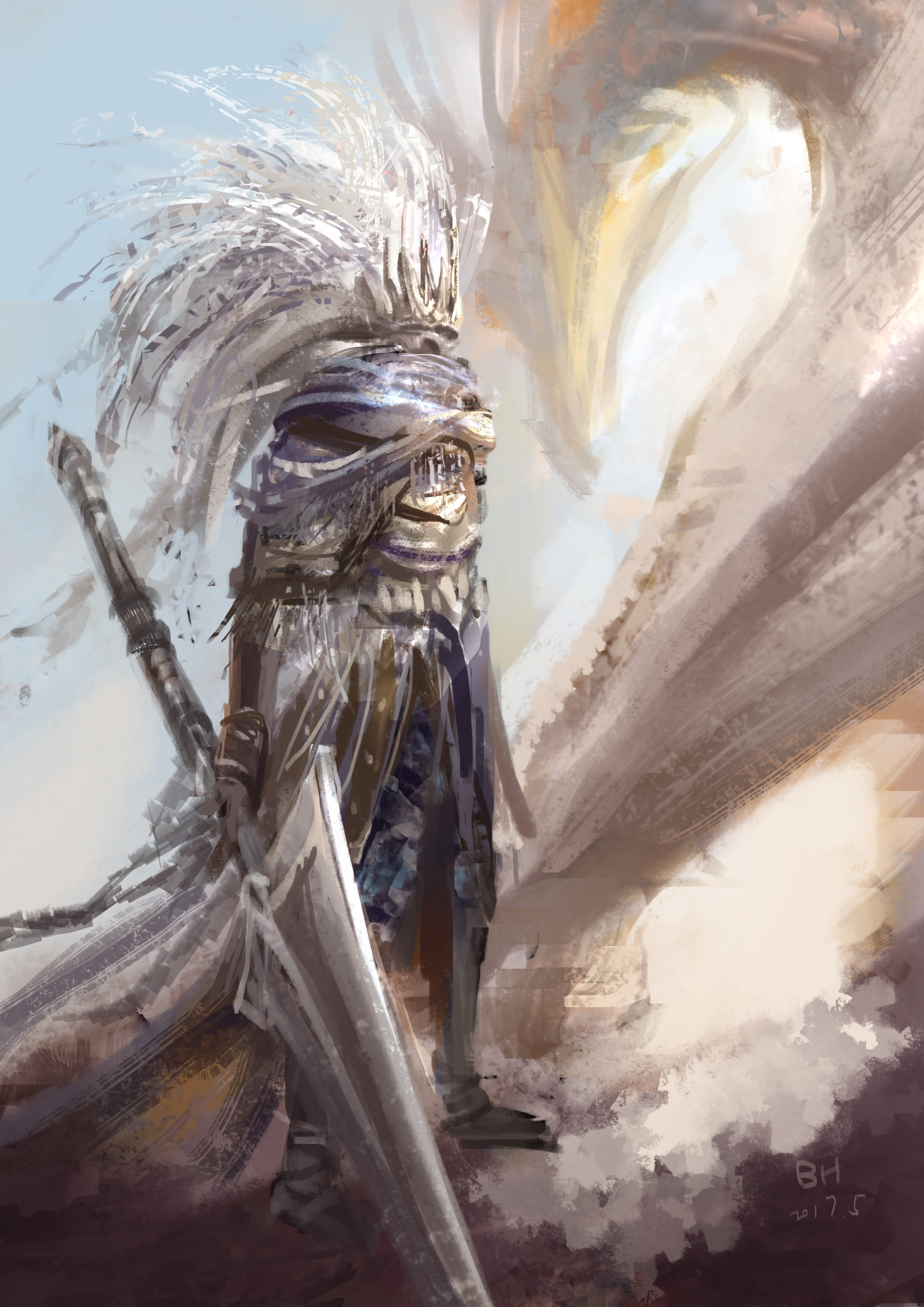 Nameless King Dark Souls Zerochan Anime Image Board
