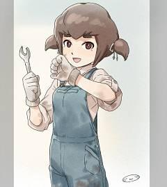 Namino Rinko