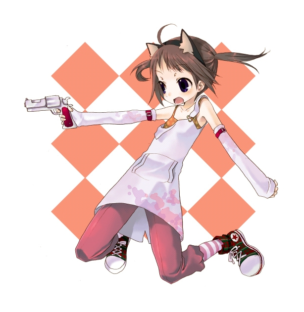 Tags: Anime, Namori, Pixiv, Original