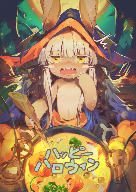 Nanachi Made In Abyss Zerochan Anime Image Board