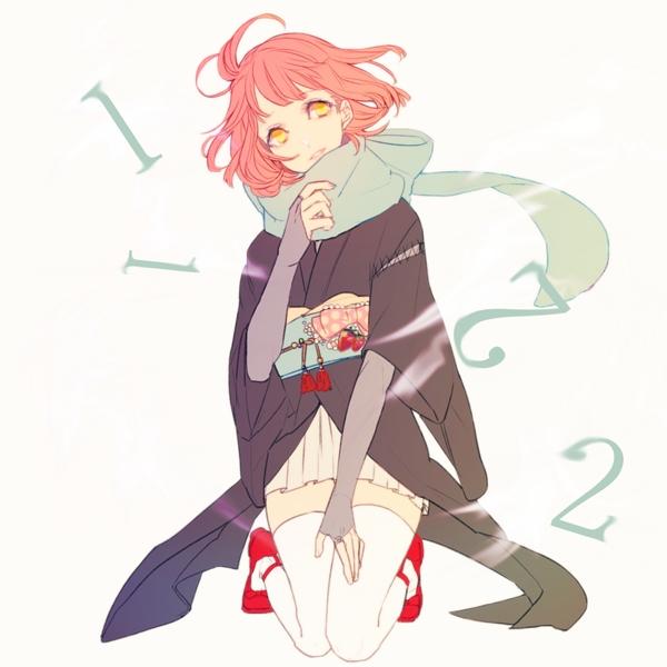 Tags: Anime, Pixiv Id 213494, Uta no☆prince-sama♪, Nanami Haruka, PNG Conversion, Pixiv