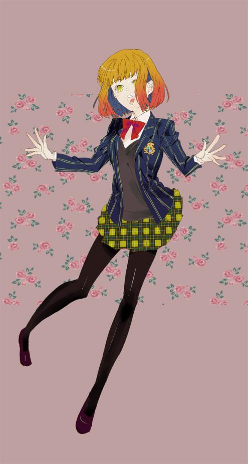 Tags: Anime, Pixiv Id 948096, Uta no☆prince-sama♪, Nanami Haruka, Pixiv, Fanart