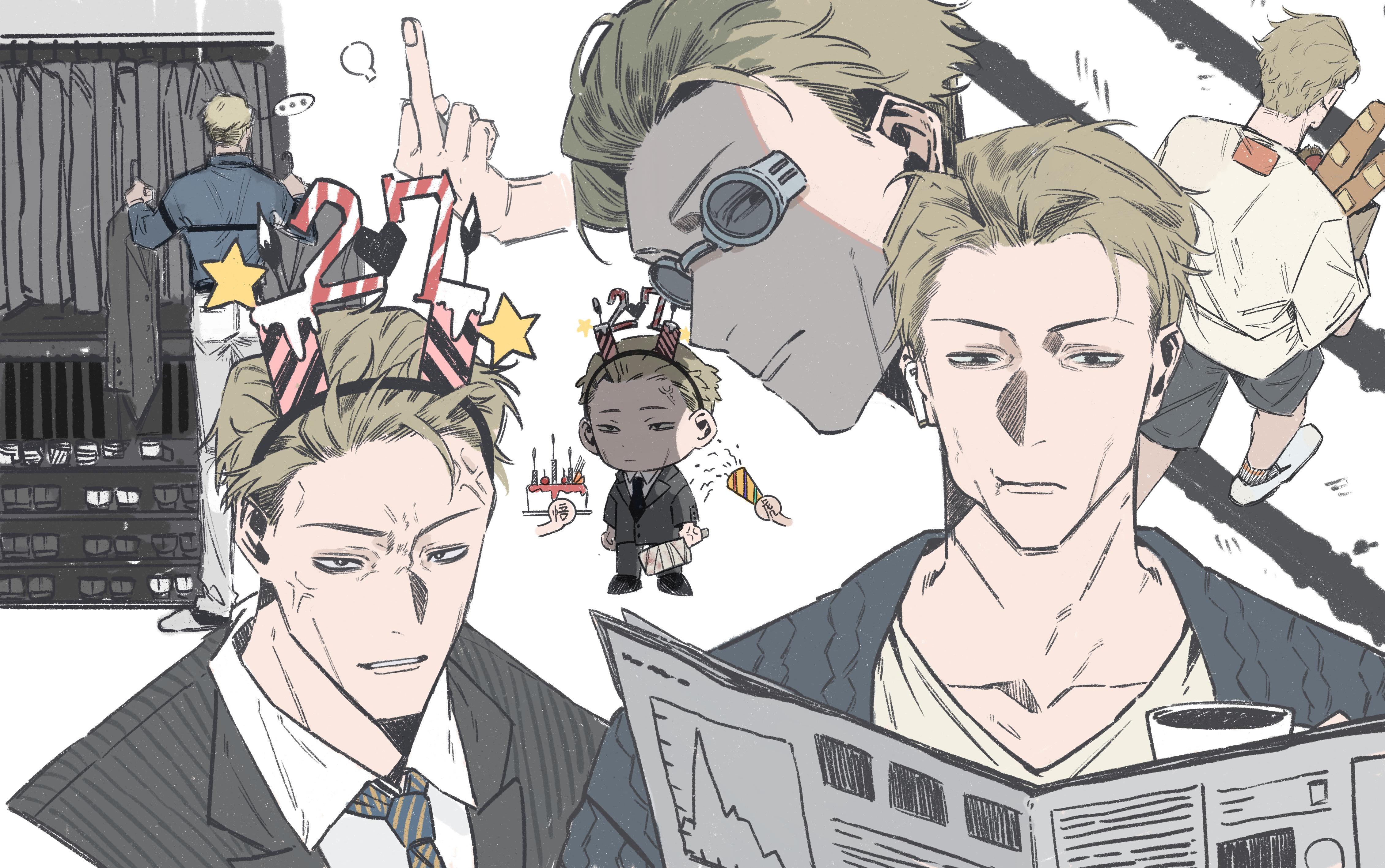 Nanami Kento Jujutsu Kaisen Image 3287201 Zerochan Anime Image Board
