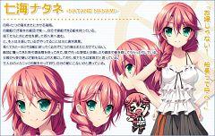 Nanami Natane