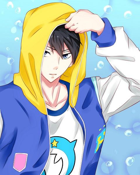 Tags: Anime, Pixiv Id 4465146, Free!, Nanase Haruka (Free!)