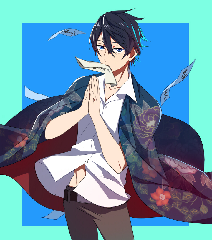 Nanase Haruka Free Image 1606367 Zerochan Anime Image Board