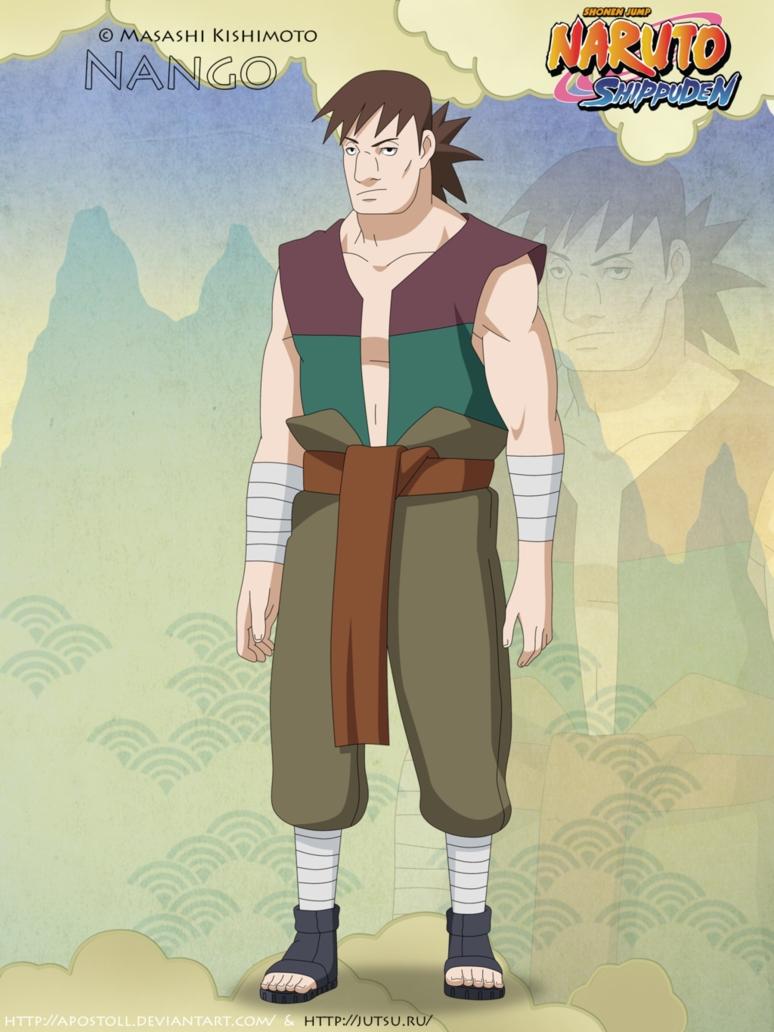 Nangou - NARUTO - Image #1807975 - Zerochan Anime Image Board