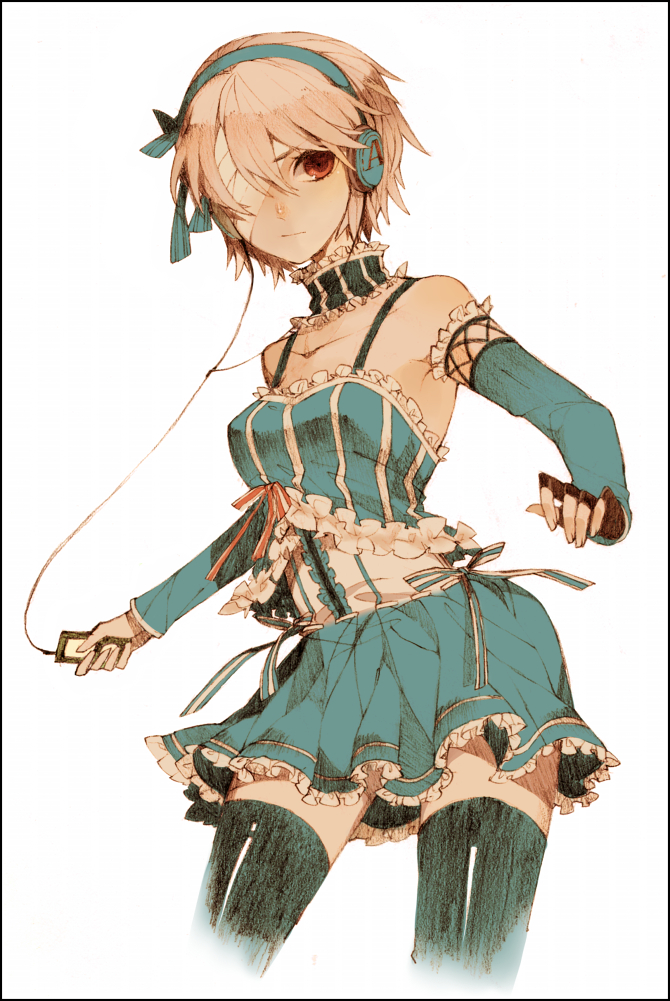 Tags: Anime, Mayer, Nano (Nico Nico Singer), Nico Nico Singer, Pixiv, Fanart, Fanart From Pixiv, PNG Conversion, Mobile Wallpaper