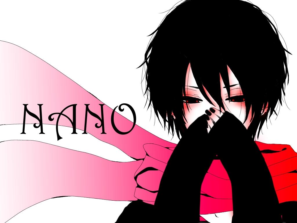 Anime Nano Singer
