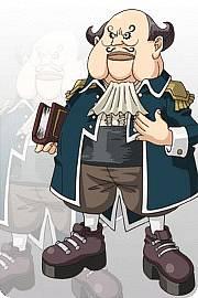 Napoleon (Yu-Gi-Oh! GX)