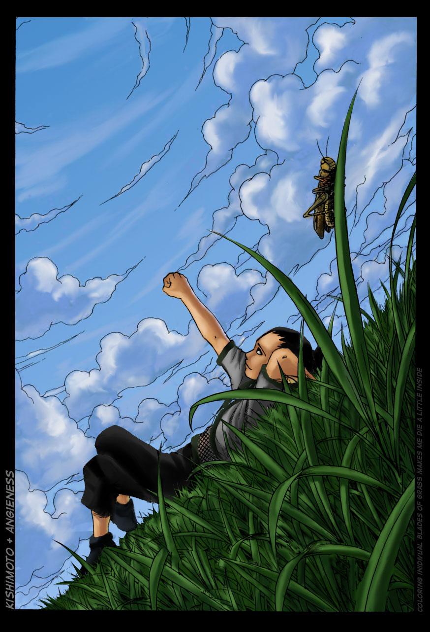 Nara Shikamaru - NARUTO | page 7 of 8 - Zerochan Anime ...