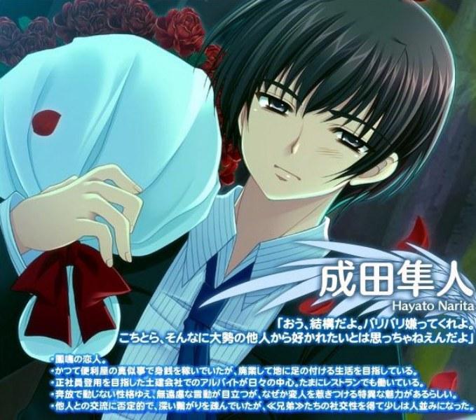 Tags: Anime, Navel (Studio), Oretachi ni Tsubasa wa Nai, Narita Hayato