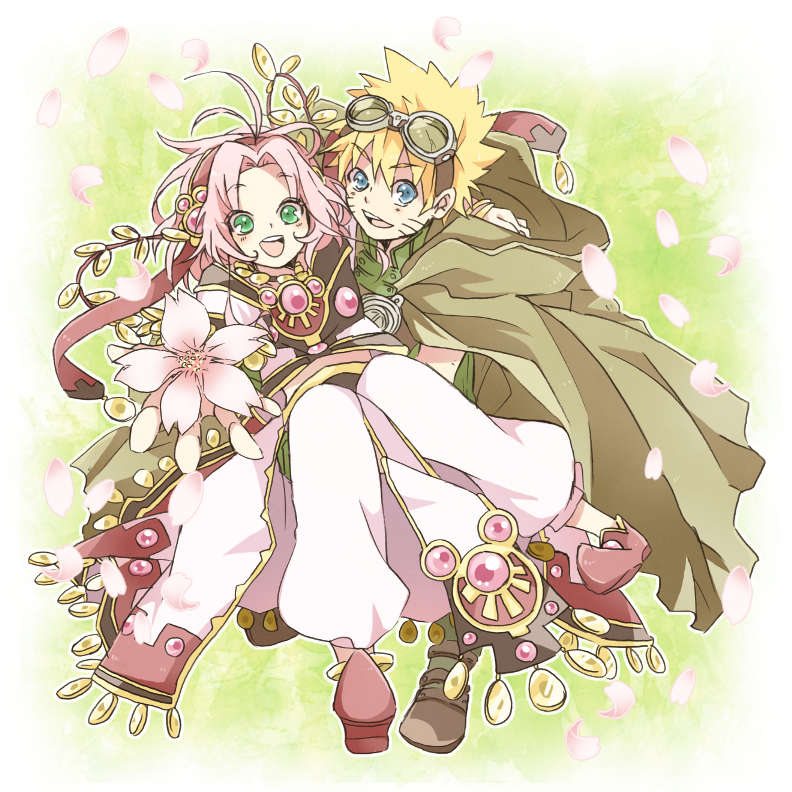 Princess Sakura 13931: Zerochan Anime Image