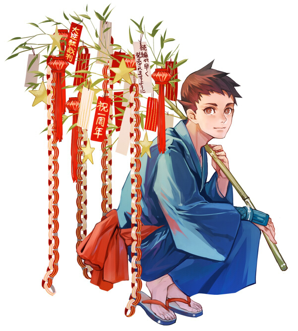 Tags: Anime, Garamgum, Dai Gyakuten Saiban: Naruhodou Ryuunosuke no Bouken, Naruhodo Ryunosuke, Pixiv, Fanart, Fanart From Pixiv