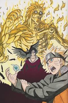 Naruto Artbook 3