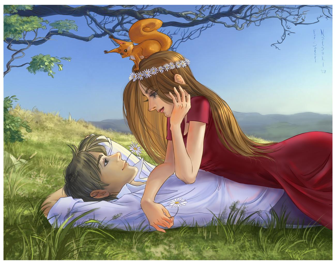 Принцесса к любви к хойкоме 2 эпизод онла н 15 фотография