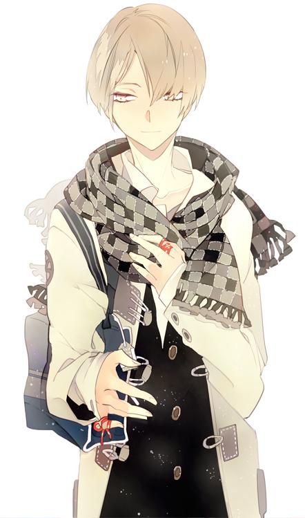 Tags: Anime, Suou, Natsume Yuujinchou, Natsume Takashi, Fanart, Pixiv, Mobile Wallpaper, Fanart From Pixiv