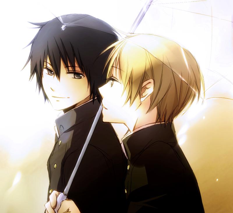 Download Anime Natsume Yuujinchou: Natsume Yuujinchou (Natsume's Book Of Friends ), Fanart