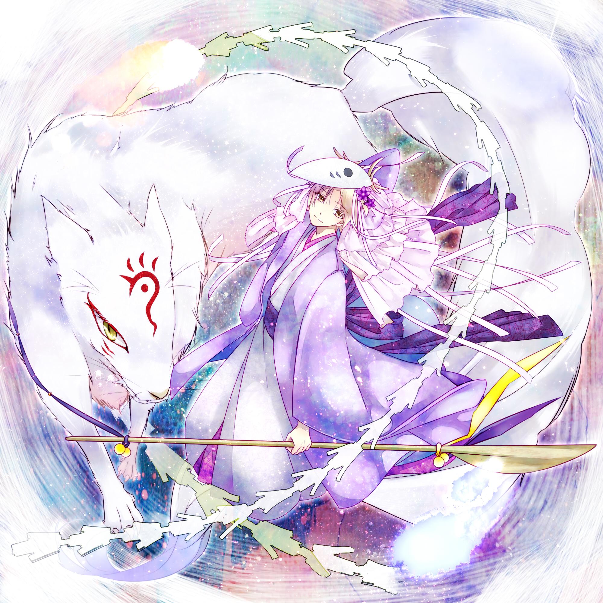 Download Anime Natsume Yuujinchou: Page 15 Of 86 - Zerochan Anime Image Board