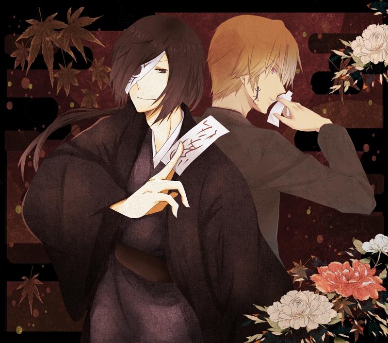 Natsume Yuujinchou Natori ... Id 943787, Natsume...