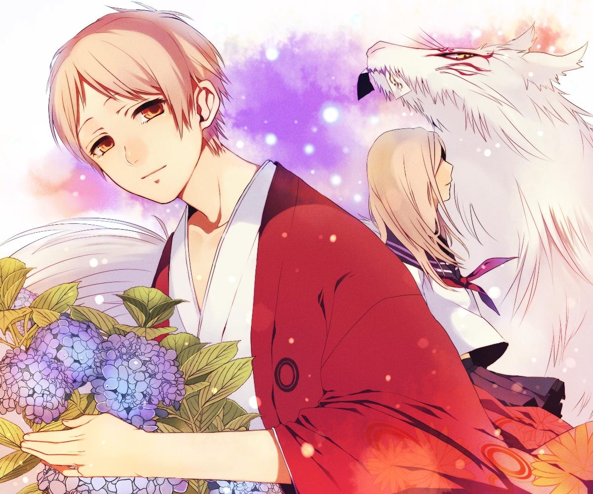 Download Anime Natsume Yuujinchou