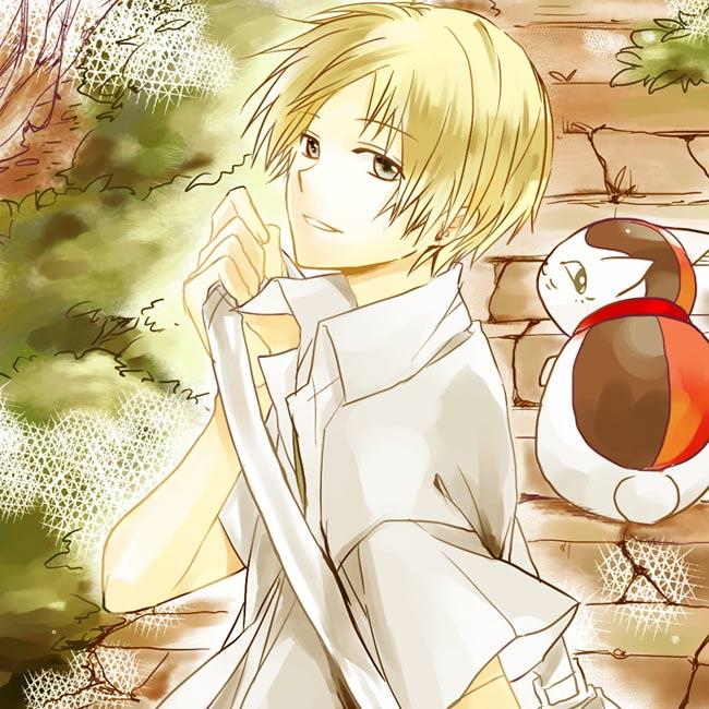 Download Anime Natsume Yuujinchou: Page 8 Of 9 - Zerochan Anime Image Board