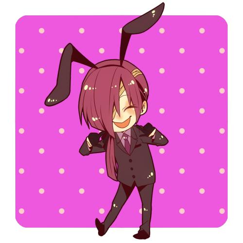 Tags: Anime, Pixiv Id 2392364, Favorite (Studio), Inu x Boku SS, Natsume Zange