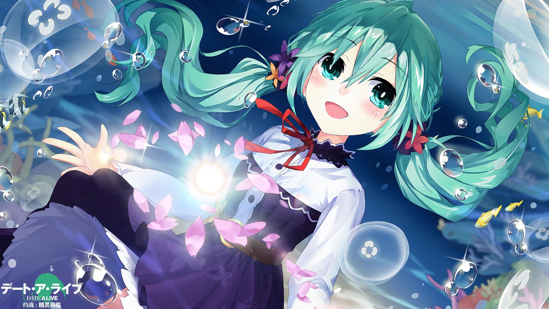 Natsumi Date A Live Zerochan Anime Image Board