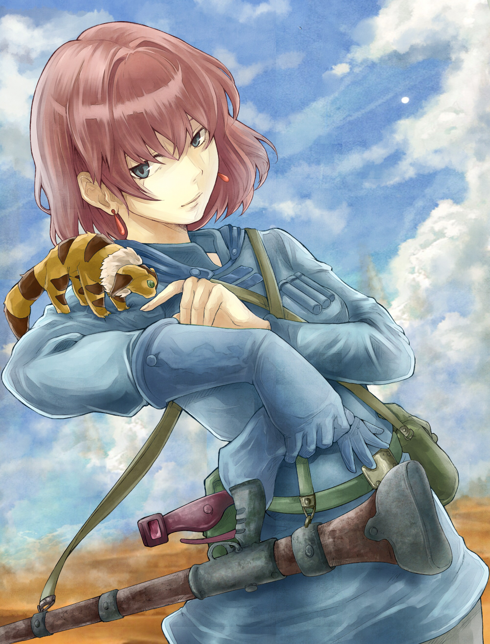nausicaa of the valley of the wind download