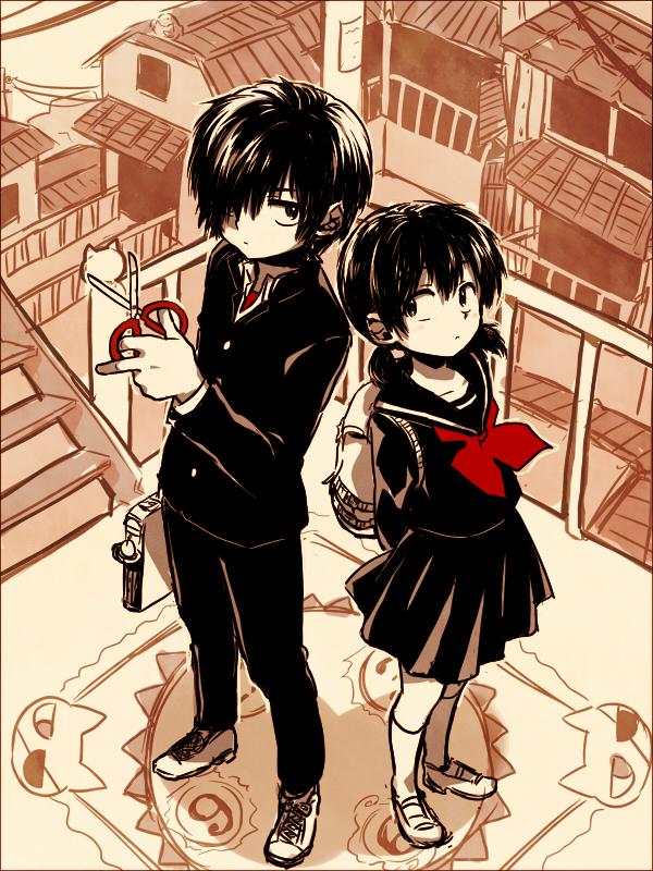 Mysterious Girlfriend X Download Nazo No Kanojo Image