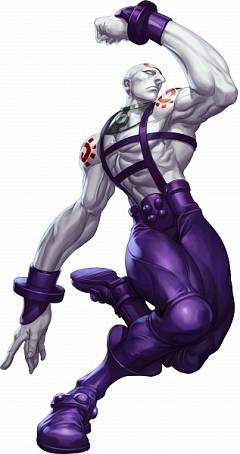 Necro (Street Fighter)