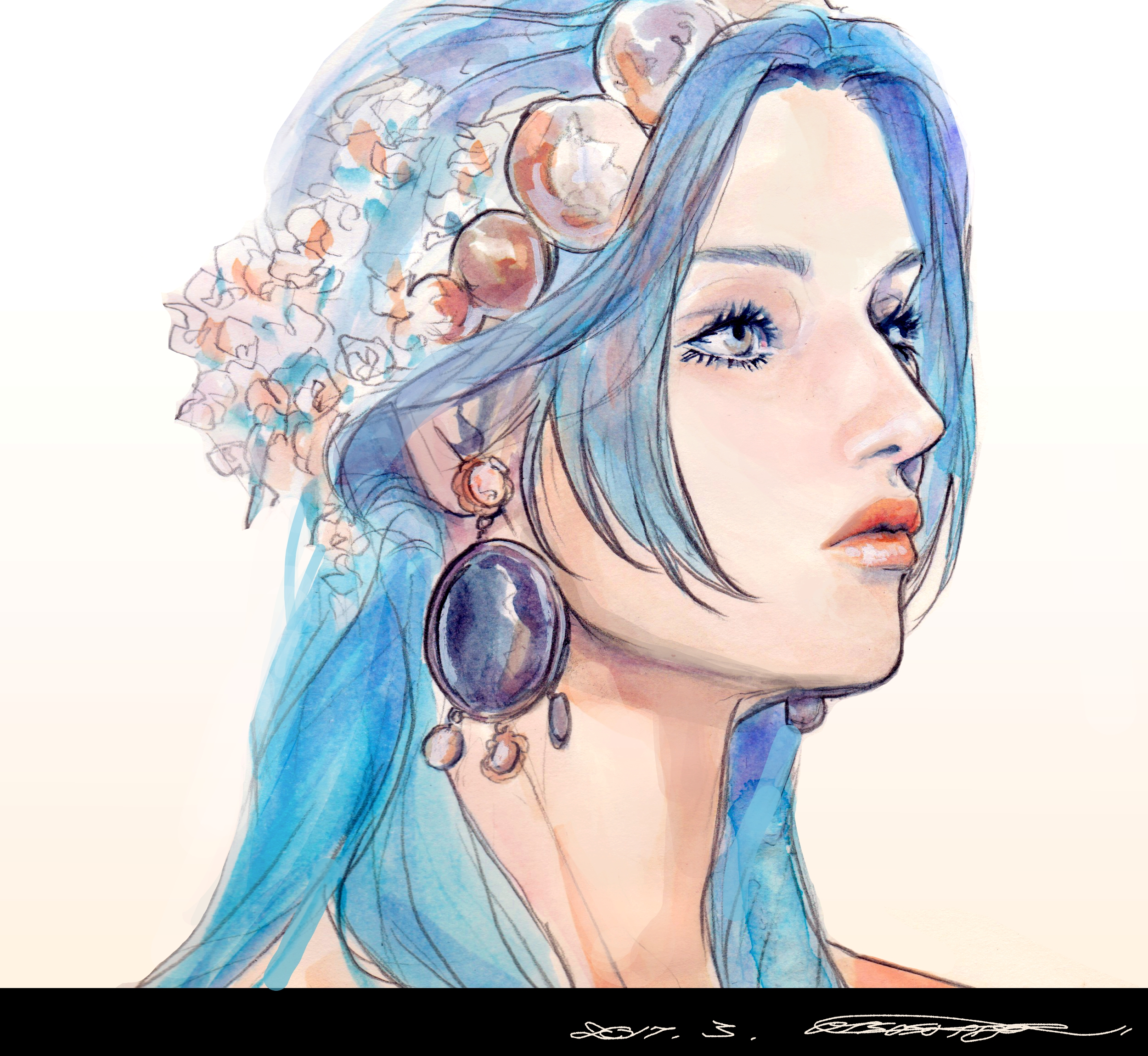 Nefertari Vivi - ONE PIECE - Zerochan Anime Image Board