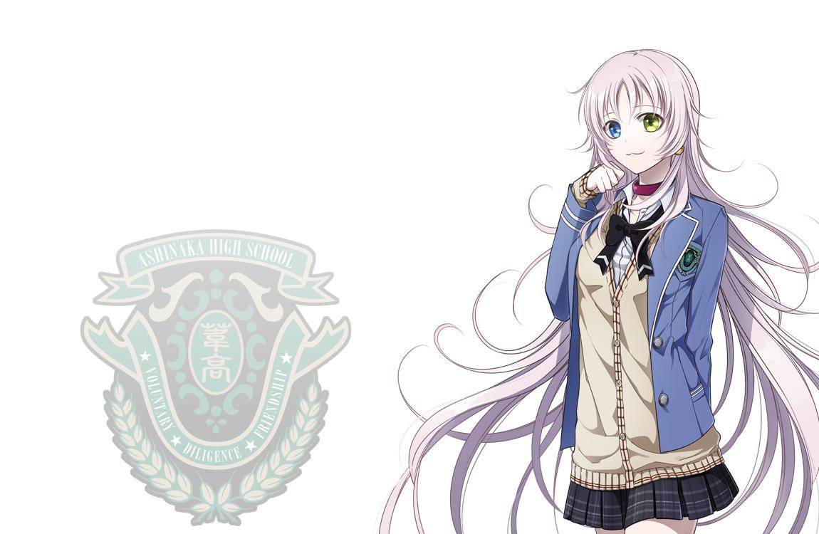 K Anime Characters Neko : Neko k project zerochan