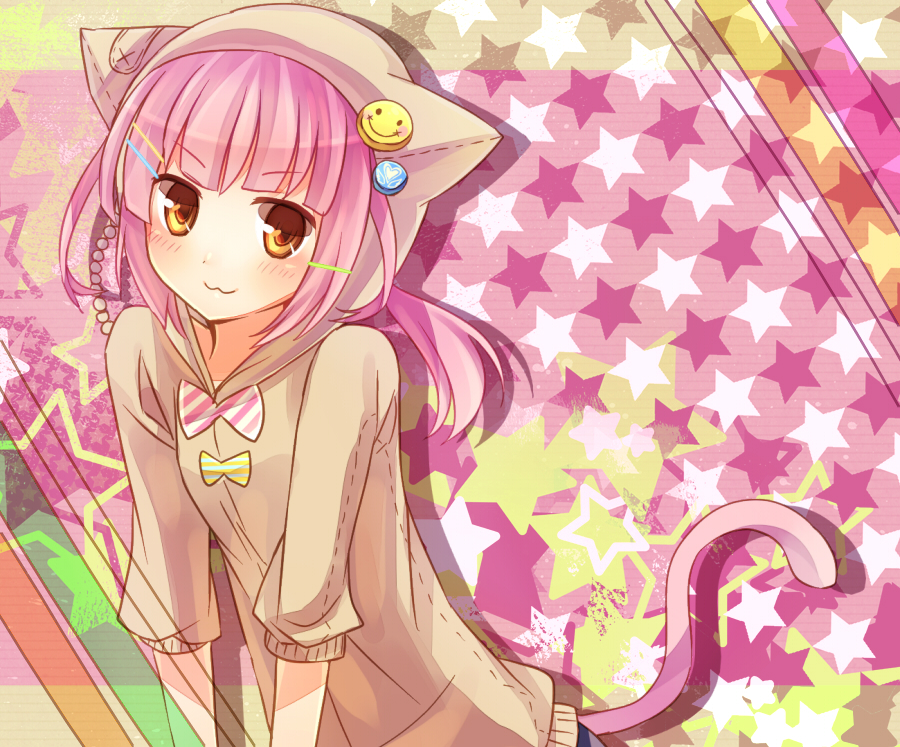 Image Result For Anime Kitty Pictures